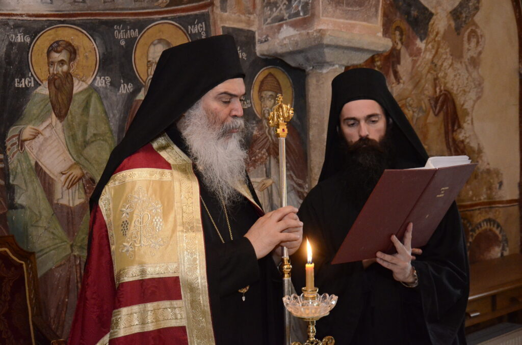 Πατριαρχείο Βουλγραρίας