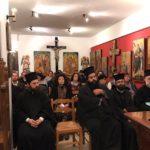 Έναρξη της Σχολής Υποψηφίων Κατηχητών στην Χαλκίδα