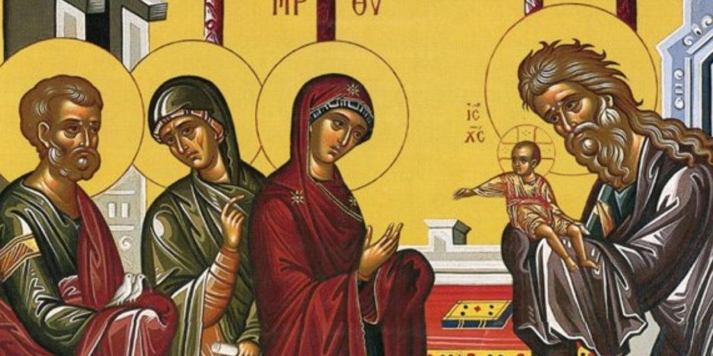 Αξιον Εστί πλάγιου Πρώτου Πατριαρχικόν - Από Ναό χωρίς μικροφωνική (VIDEO)