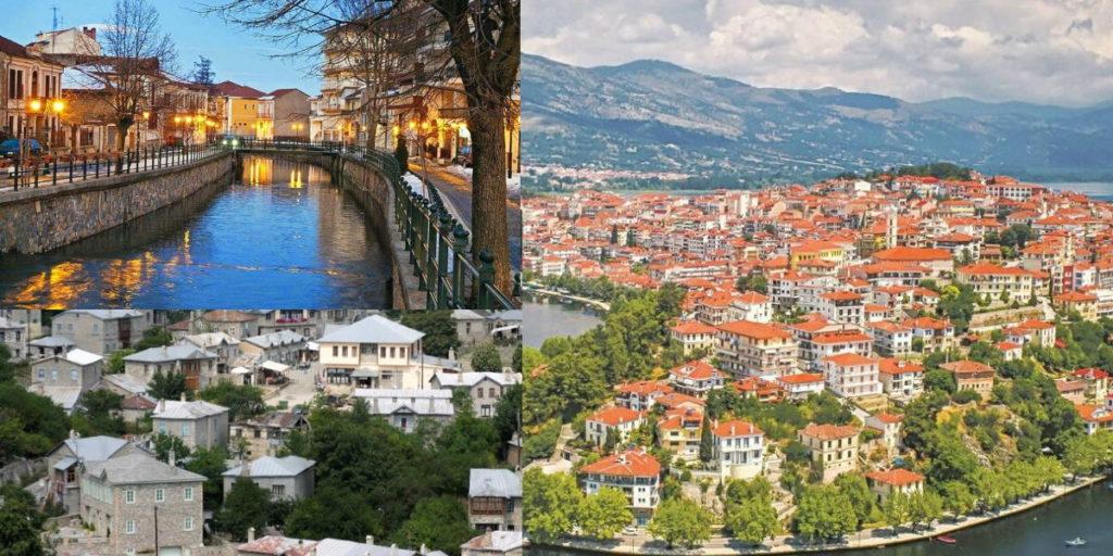 4ήμερο προσκύνημα σε Καστοριά – Φλώρινα – Νυμφαίο (28/02/2020 – 02/03/2020)