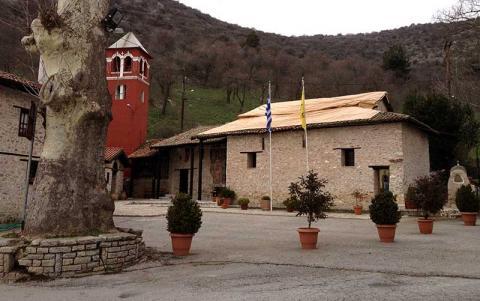 Προσκύνημα στην Καστοριά από την Ενορία Αγίου Γεωργίου / Γιαννιτσών