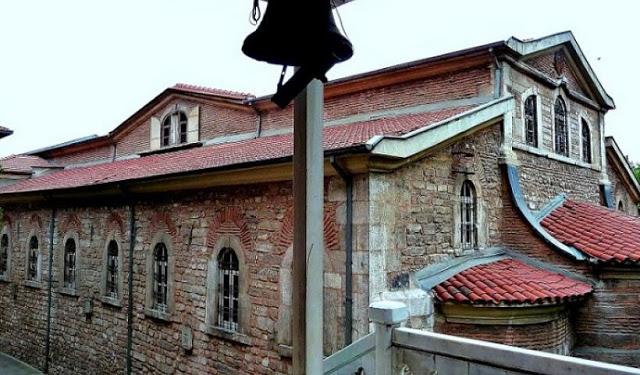 Θρησκευτική Πανήγυρις επί τη Μνήμη της Εορτής του Αγίου Γρηγορίου του Θεολόγου στο Μαρτυρικό Φανάρι της Μητρός Εκκλησίας
