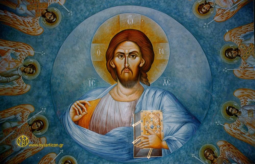 Ανακοίνωση εναρμόνισης της Ιεράς Μητροπόλεως Τρίκκης και Σταγών με τις οδηγίες αντιμετωπίσεως της πανδημίας του Κορωνοϊού