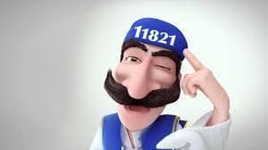 11821 - Υπηρεσίες Τηλεφωνικού Καταλόγου Ελλάδος μέσω 11821