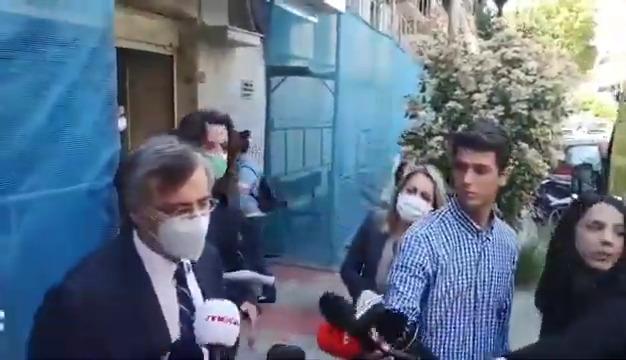 Οι Δηλώσεις του Σωτήρη Τσιόδρα από την Κλινική <<Ταξιάρχαι>> (VIDEO)