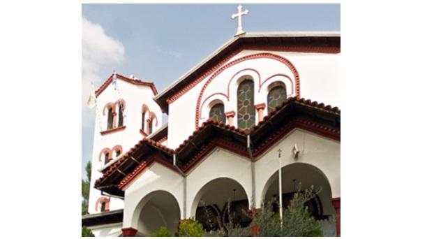 Δεύτερη Θεία Λειτουργία και αγρυπνία στον Ιερό Ναό Αγίων Αποστολων Πέτρου & Παύλου / Γιαννιτσών