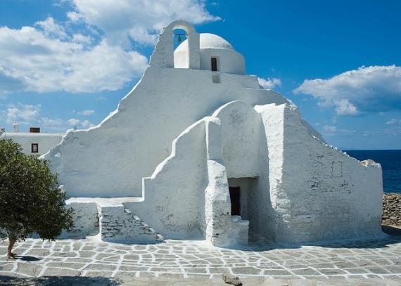 Το «Ορθόδοξο τόξο» του τουρισμού – Τι γίνεται με το Άγιο Όρος