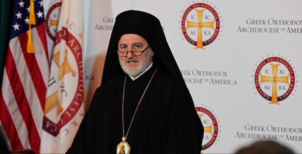 Προσφορές στο Ταμείο Σύνταξης Κληρικών αντί για δώρα