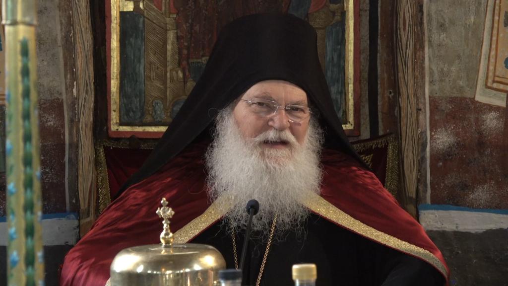 «Απόδειξη της παρουσίας της Χάριτος είναι το ταπεινό φρόνημα» (VIDEO)