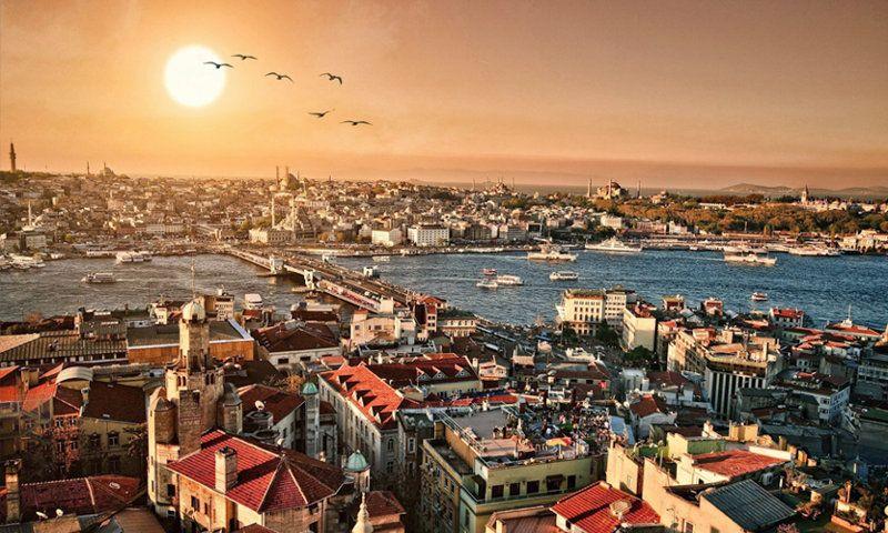 Τουριστικό Πρακτορείο σταματά τις Εκδρομές στην Κωνσταντινούπολη