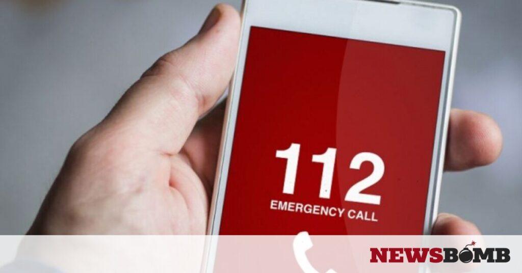 Σας ήρθε μήνυμα 112 και άλλαξε η ώρα στο κινητό σας; Δείτε τι συνέβη