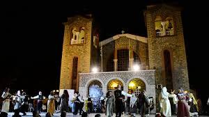 Η Διακονία του Συσσιτίου στην Ενορία Αγίας Βαρβάρας Τούμπας / Θεσσαλονίκης (VIDEO)