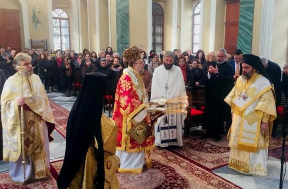 Δόθηκε η Άδεια από τις Τουρικές Αρχές για Ακολουθίες στους Ιστορικούς Ναούς της Ιεράς Μητροπόλεως Σμύρνης