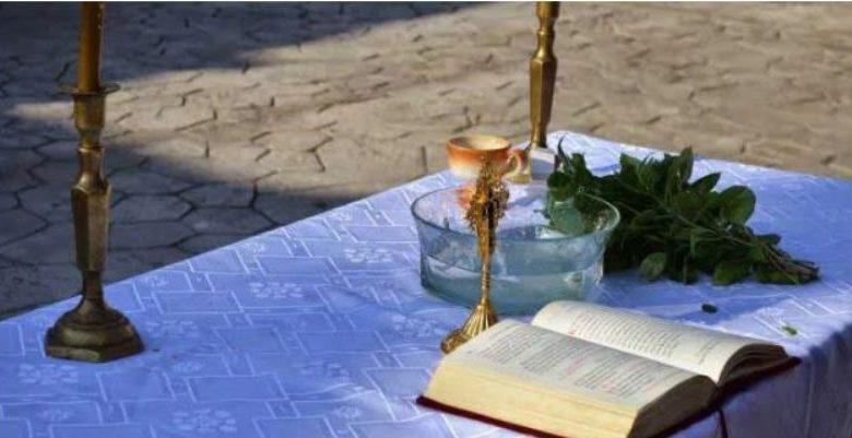 Ποιος ο λόγος των Μυστικών Ευχών κατά την Θεία Λειτουργία
