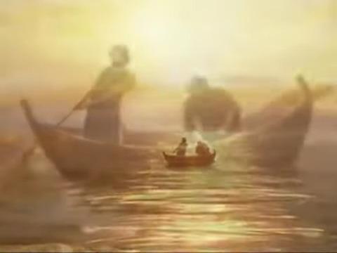 ΑΓΙΟΣ ΑΝΔΡΕΑΣ - ταινία για παιδιά (VIDEO)