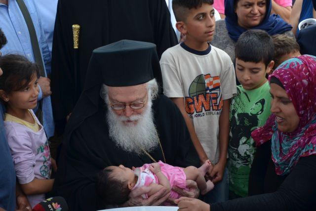 Αρχιεπίσκοπος Αναστάσιος: Ενας πεφωτισμένος θρησκευτικός ηγέτης που τα έβαλε με τη Χούντα