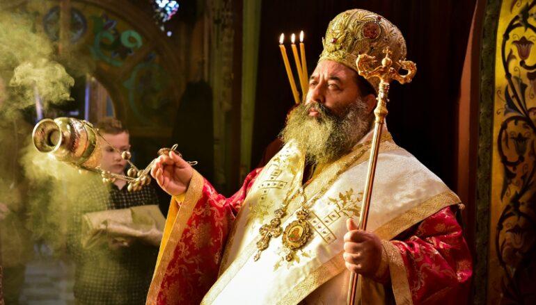 Ήταν ένας απλός και καταδεκτικός Επίσκοπος