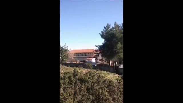 Οδοιπορικό στην Ανδρώα Ιερά Μονή Τιμίου Προδρόμου Νικήσιανης (VIDEO)