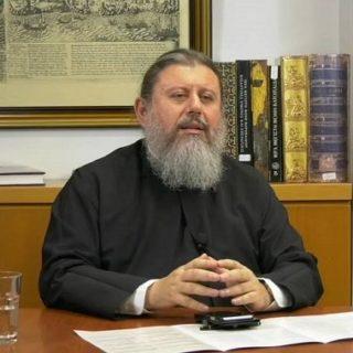 Ο Αναπληρωτής Διευθυντής του Ιδρύματος Ποιμαντικής Επιμορφώσεως της Ιεράς Αρχιεπισκοπής Αθηνών παραχώρησε Συνέντευξη στην Ενημερωτική Εκπομπή ΝΕΤ24 του Attica TV, κατά την οποία παρουσίασε το έργο του Ιδρύματος Ποιμαντικής Επιμοφώσεως (Ι.Π.Ε.) και την προσφορά του στην Εκκλησία και την Κοινωνία γενικότερα (VIDEO)