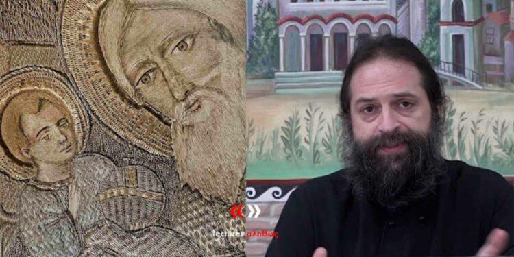 π. Μιχαήλ Σταθάκης: Τι είναι τα Ιερατικά Άμφια, πόσο απαραίτητα είναι στη Λατρεία (VIDEO)