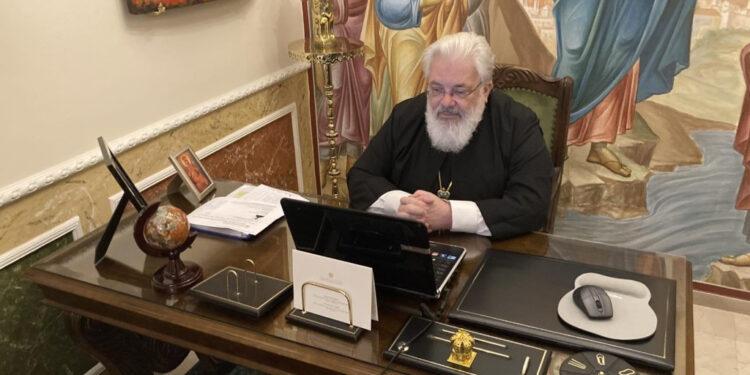 Επιμόρφωση Κληρικών και Στελεχών στην Ιερά Μητρόπολη Διδυμοτείχου, Ορεστιάδος και Σουφλίου