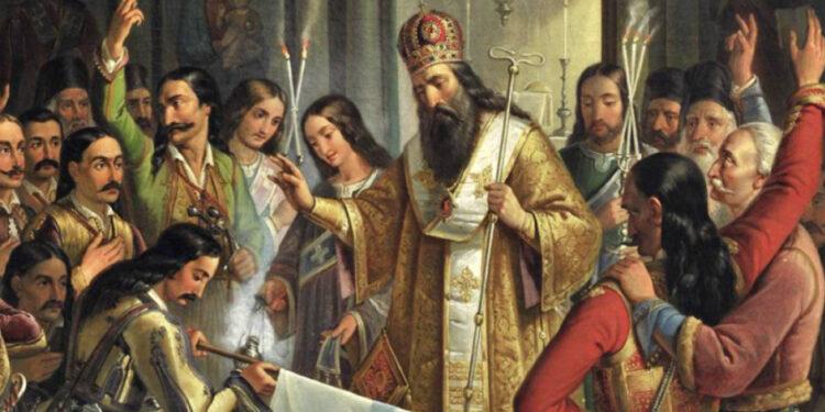Συνεχίζονται οι Εκδηλώσεις από τις Ιερές Μητροπόλεις της Εκκλησίας της Ελλάδος για το 1821