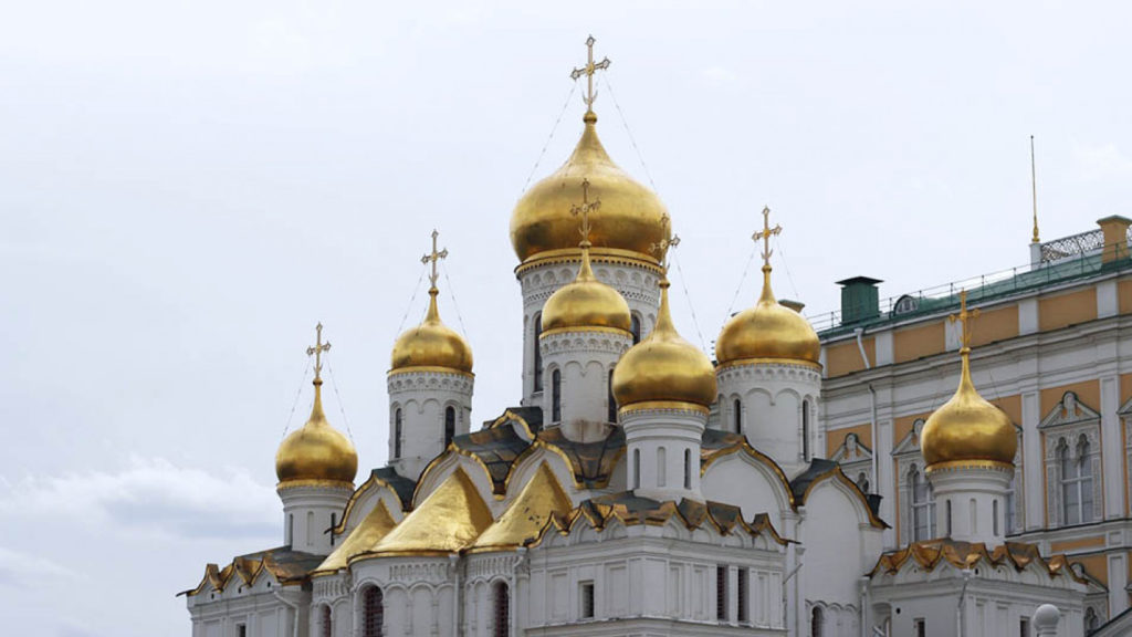 «Εξωστρέφεια» σε 10 Γλώσσες για το Πατριαρχείο Μόσχας