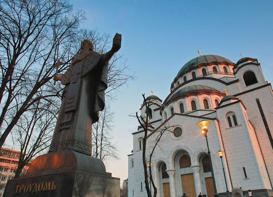 Πατριαρχείο Σερβίας: Υποτιμήσαμε τον κίνδυνο της Πανδημίας