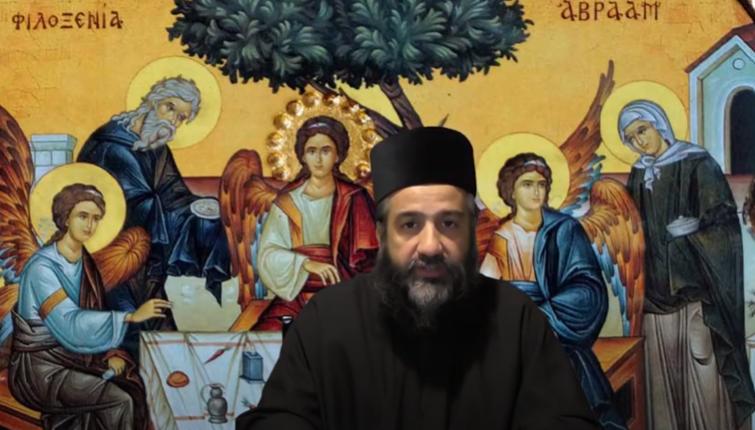 Τι είναι ο Θεός; (VIDEO)