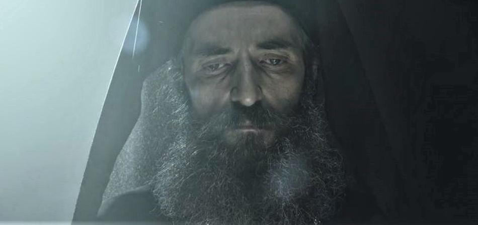 Το trailer της Ταινίας Man of God για τον Βίο του Αγίου Νεκταρίου μόλις κυκλοφόρησε διεθνώς για το κοινό (VIDEO)