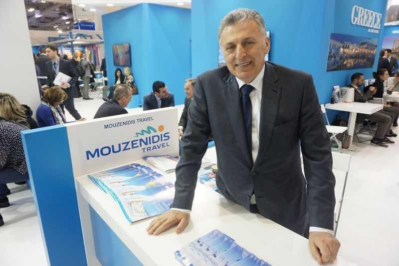 """""""Έφυγε"""" ο Μπόρις Μουζενίδης, σημαντικός παράγοντας του θρησκευτικού τουρισμού"""