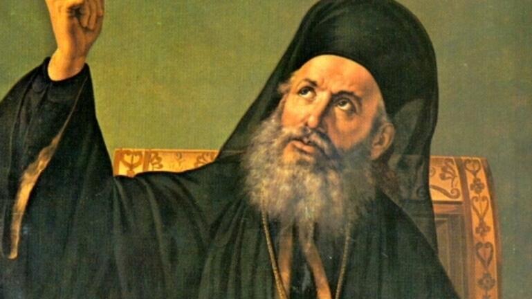 Εκδήλωση της Ιεράς Μητροπόλεως Αρκαλοχωρίου, Καστελλίου και Βιάννου για τον Άγιο Γρηγόριο τον Ε' (VIDEO)