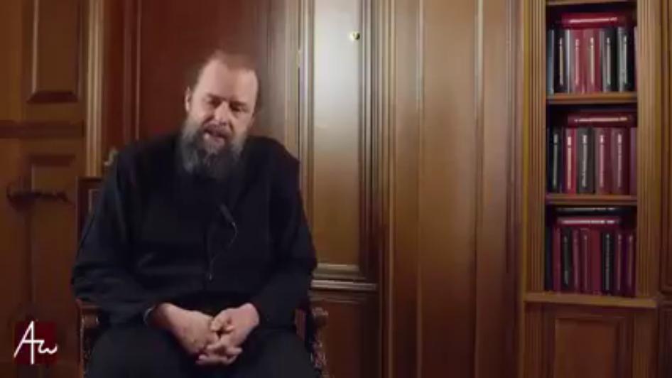 Θεοφιλέστατος Επίσκοπος Ωρεών κ. Φιλόθεος και Αρχιγραμματέας της Ιεράς Συνόδου της Εκκλησίας της Ελλάδος: Η Θεία Ευχαριστία εν μέσω πανδημίας στο www.aparchi.gr (VIDEO)