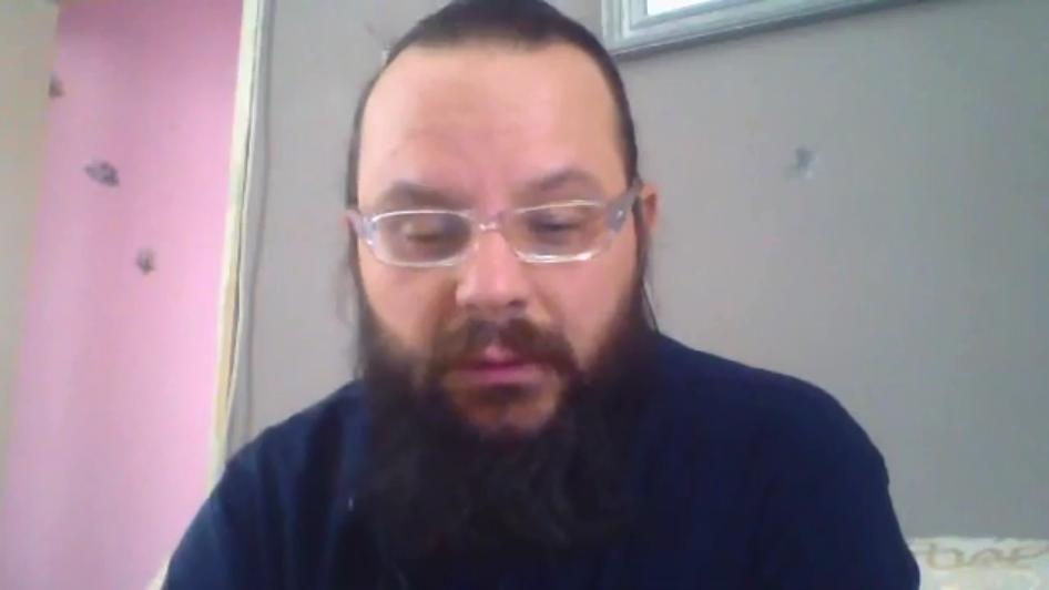 Θεματολογία ημέρας - Ανάλυση Αγίας και Μεγάλης Τρίτης - Συναξάρι ημέρας από τον Πατέρα Παναγιώτη Καρύγιαννη (VIDEO)