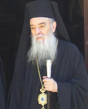 Σεβασμιώτατος Μητροπολίτης Γόρτυνος και Μεγαλουπόλεως κ.κ. Ιερεμίας: ''Υπακοή στην Εκκλησία''