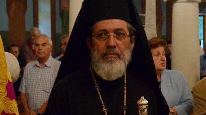 Σεβασμιώτατος Μητροπολίτης Σιδηροκάστρου  κ.κ. Μακάριος για Ανάσταση στους Ιερείς του: Σας αφήσαμε να αλωνίζετε στις Ενορίες χωρίς ελέγχους
