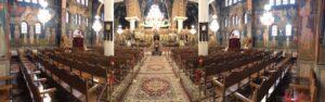 Παρακολουθήστε σε Επανάληψη την Κυριακάτικη Αρχιερατική Θεία Λειτουργία από τον Ιερό Ναό Αγίου Δημητρίου Ναυπάκτου  (VIDEO  -  10/10/2021)