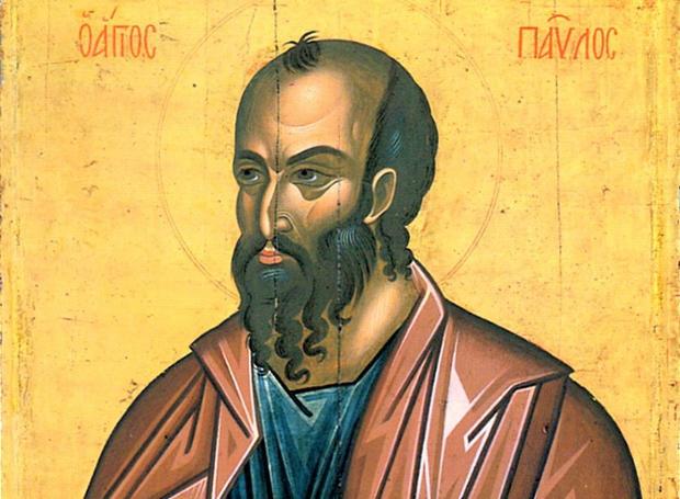 Λαμπρά θα Εορτάσει η Εκκλησία της Ελλάδος τον Ιδρυτή της Απόστολο των Εθνών Παύλο