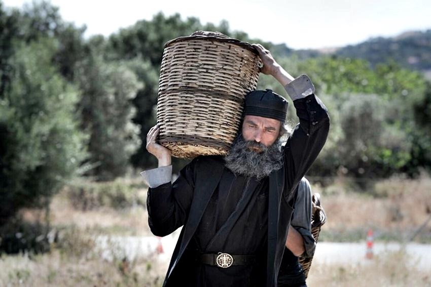 MAN OF GOD: Κάτι πρωτόγνωρο για τα Eλληνικά δεδομένα (VIDEO)