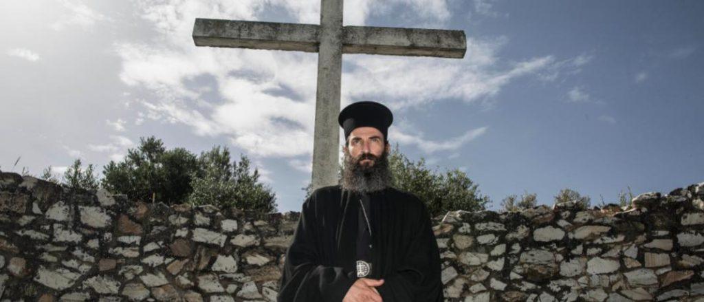 H Μητρόπολη Ύδρας, Σπετσών και Αιγίνης καλεί τους πιστούς να δούν το «Man of God»