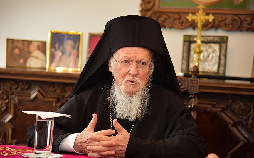 Η Νέα Σύνθεση της Αγίας και Ιεράς Συνόδου του Οικουμενικού Πατριαρχείου της Μητρός Εκκλησίας της Κωσνταντινουπόλεως