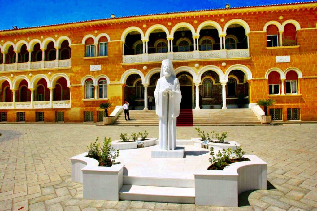 Κύπρος: Η Ιερά Σύνοδος Προσεύχεται για το Περιβάλλον