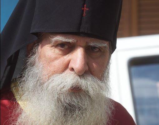 Εκοιμήθη ο Καθηγούμενος της Ιεράς Μονής Λογγοβάρδας Πάρου
