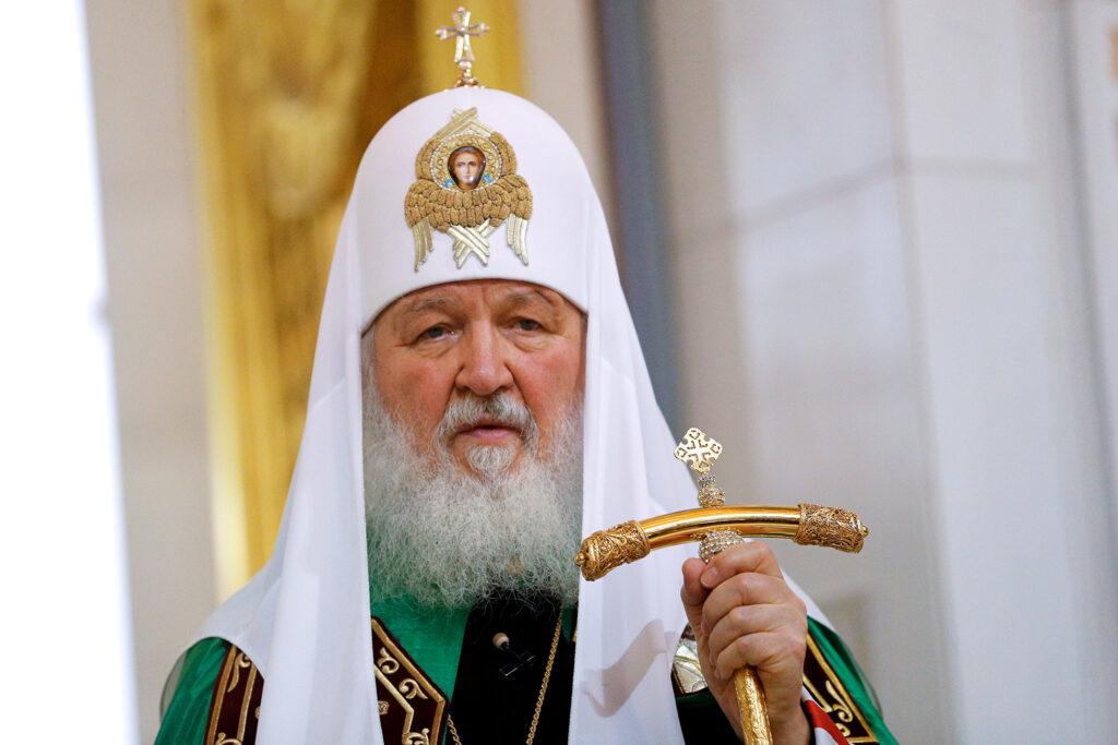 Ευχές του Μακαριωτάτου Πατριάρχου Μόσχας και Πασών των Ρωσιών σε μελλοντικούς Κληρικούς Πατέρες και στην Εκπαιδευτική Κοινότητα