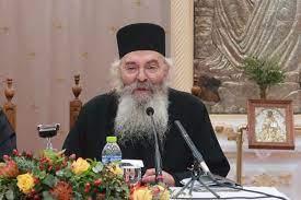 Πατήρ Αντίπας Ιερομόναχος - Αγιορείτης: «Μας λείπει η αυτομεμψία» (VIDEO)