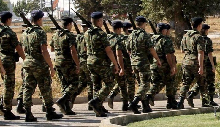 Προσλήψεις ΟΒΑ: «Τρέχουν» 1.180 νέες θέσεις στις Ένοπλες Δυνάμεις