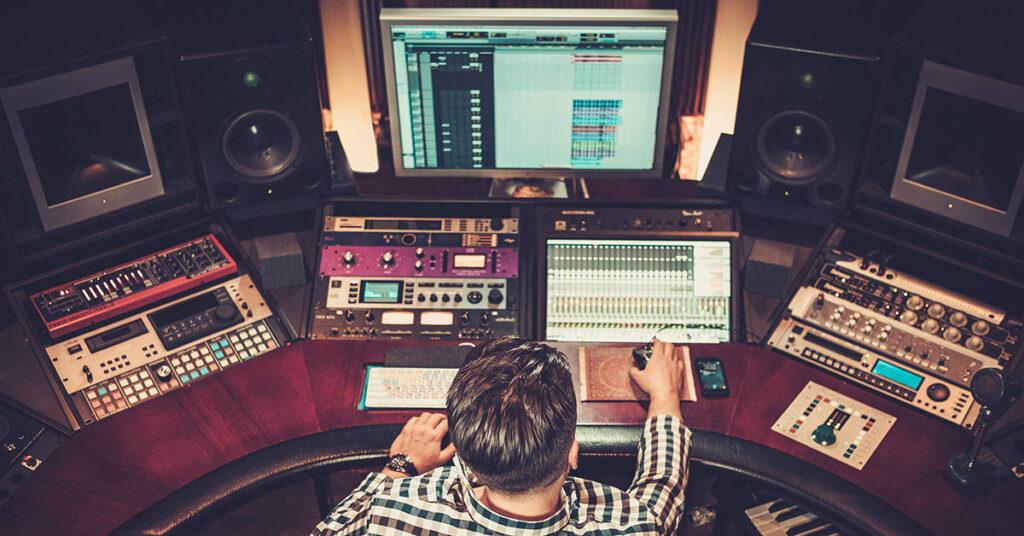Τρίωρο Σεμινάριο: Βασικές αρχές Μουσικής Τεχνολογίας και Ηχοληψίας & άλλα Επιμορφωτικά Προγράμματα