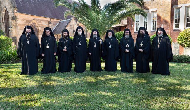 Ορίστηκαν οι ημερομηνίες για τις Χειροτονίες των νέων Βοηθών Επισκόπων της Ιεράς Αρχιεπισκοπής Αυστραλίας