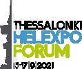 THESSALONIKI - HELEXPO FORUM 13/09/2021 έως 19/09/2021