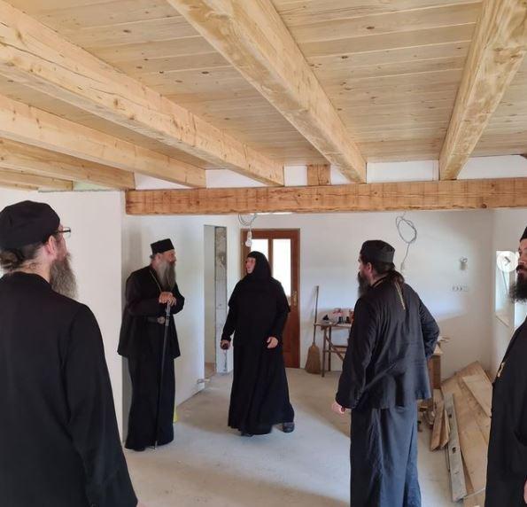 Ιδρύεται το πρώτο Ορθόδοξο Μοναστήρι στη Σλοβενία